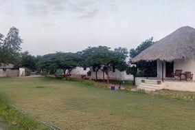 The Kutch Safari Lodge