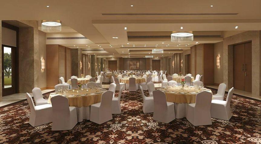 DoubleTree by Hilton Hotel, Agra