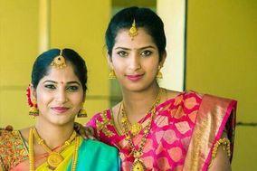 B U Bridal MakeUp In Chennai