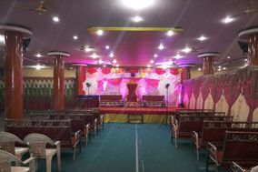 Noor Palace Function Hall, Hyderabad city