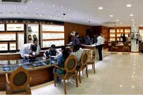 Sri Mahalaxmi Pearls & Jewellers