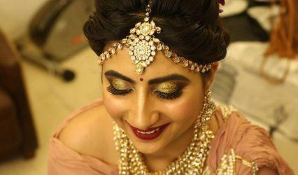 Makeup by Ashi Maheshwari 1