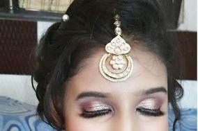 Sanya Dang Makeovers, Delhi