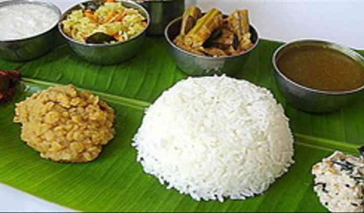Sri Manjunath Caterers