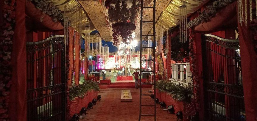 Shankar Resort