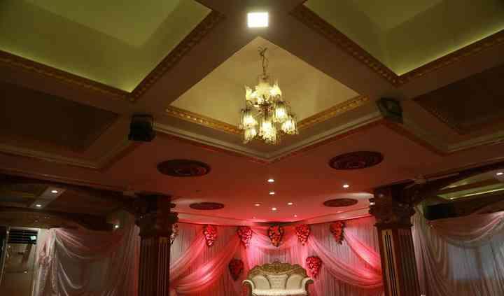 Shahi Banquets