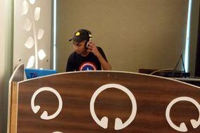 DJ Sam, Delhi