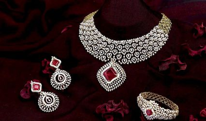 Be Get Designer Jewellery