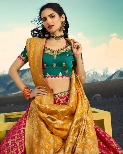 """Sindh """"The Wedding Galleria"""""""