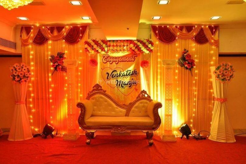 Suriya Decors & Events, Pondicherry