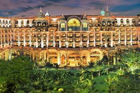 The Leela Palaces Hotels Resorts