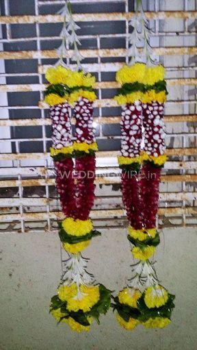 Ganesh flower decorators