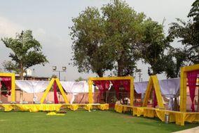 Mahendra Resort, Durg