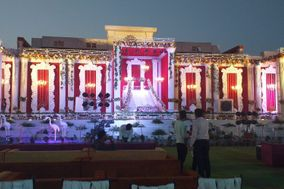 Gautam Events & Decorators, Taj Nagri