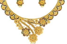 S. Kumar Jewellers, Kanyakumari