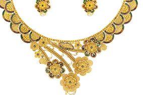 S. Kumar Jewellers, Kollam