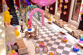 Prittam Deluxe Banquet Hall