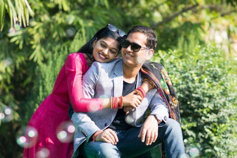 He Travels By Punit Sabnani