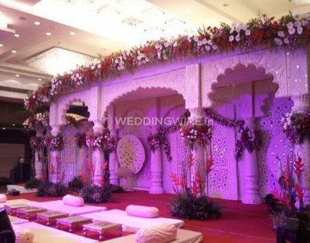 Vinayak decorators and events