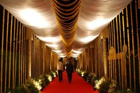 Vinayak Decorators and Events