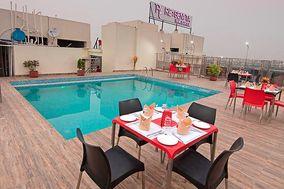 Regenta Inn Larica