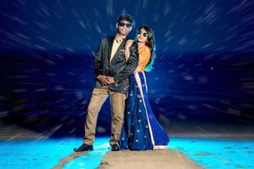 Maruti Photo Studio, Bhavnagar