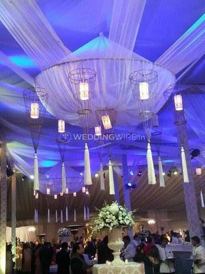 Jamal Event Decorators