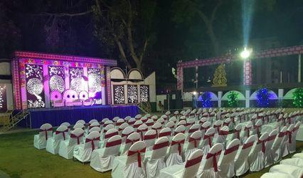 Kumkum Marriage Hall