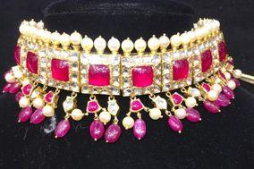 Sri Raja Rani Jewellers