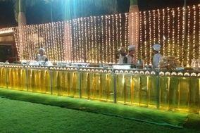 Ksheerasagar Caterers, Hyderabad city