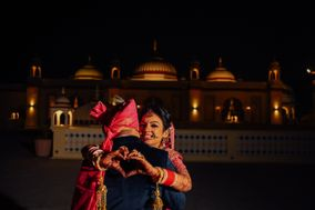 De Wedding Vows, Gurgaon