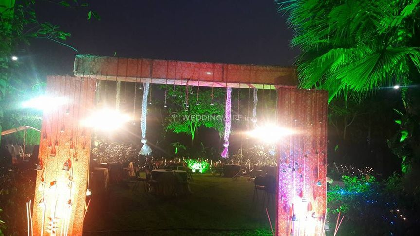 Club Eco Vista, Kolkata