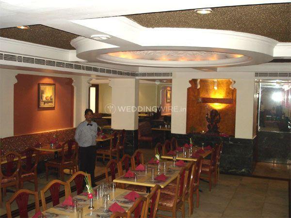 Parampara Restaurant