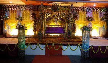 Ganpati Utsav Hall