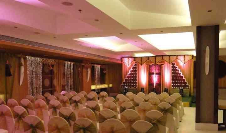 Rawat Marriage Home Venue Gopal Pura Weddingwire In