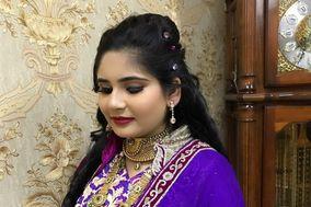 Makeup by Chetna Mallya