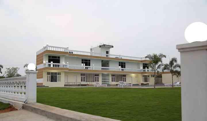 Sagar Farm & Resort