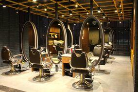 Looks Salon, DLF Phase IV