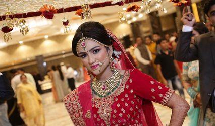 Sakshi Khurana Makeovers