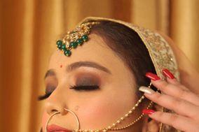Anjali Dubey Makeup, Greater Noida