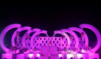 Sri Sai Decorations