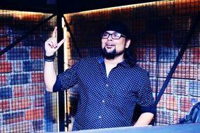 Karaoke Host Santosh, Ganganagar