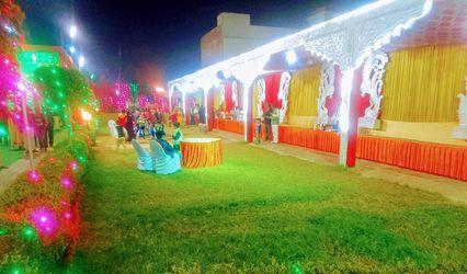 Sahil Royale Garden