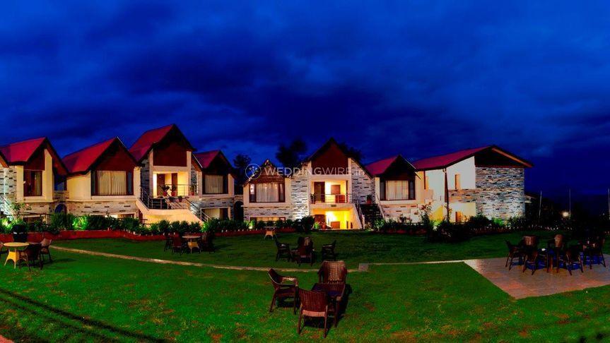 Koti Resort, Shimla