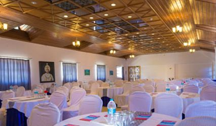Toshali Royal View Resort, Shimla