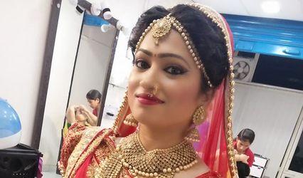 Mala Chopra Makeup Studio