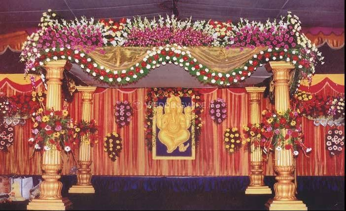 Sri Sai Flower Decorators