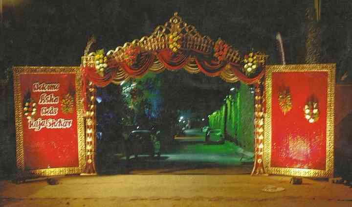 Sri Sai Flower Decorators