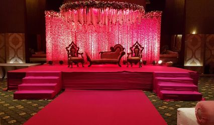 AHD Events And Decor