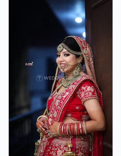 Jaina wedding photography